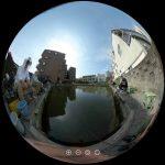 阿佐ヶ谷の釣り堀「寿々木園」で高級金魚を狙う!360度写真付きで紹介