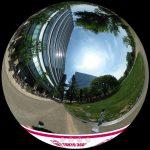 中野セントラルパーク(四季の森公園)は子連れにおすすめ!360度写真レポート