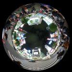 渋谷スクランブル交差点を360度写真でバーチャル体験