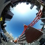 東京タワーの360度写真集。VRモードでバーチャル観光!