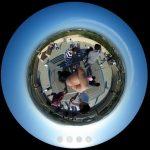 地球の丸く見える丘展望館は本当に丸さを実感できる?360度カメラを持って確かめてきました