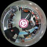 お台場のメガウェブなら無料で家族全員が楽しめる!360度写真でバーチャル観光