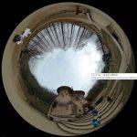 ムーミン谷で童話の世界に浸る!あけぼの子どもの森公園を360度写真付きでレポート。