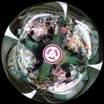 牧志公設市場を360度写真付きでレポート。ここを知らずに沖縄は語れない!