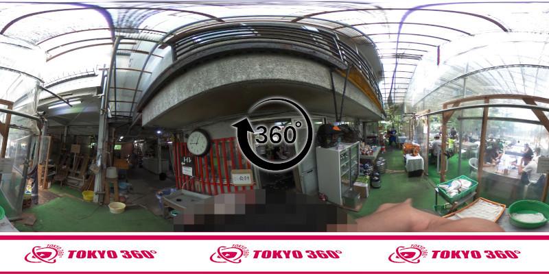 和田堀公園(武蔵野園)_360度写真04