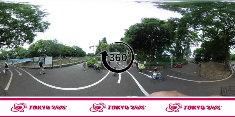 和田堀公園(武蔵野園)_360度写真10