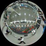 渋谷の巨大壁画「明日の神話」を360度写真付きでレポート。岡本太郎の幻の作品をバーチャル体験