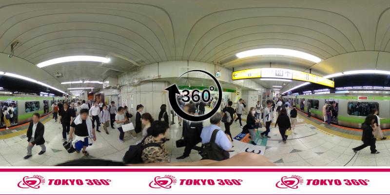 明日の神話-360度写真03