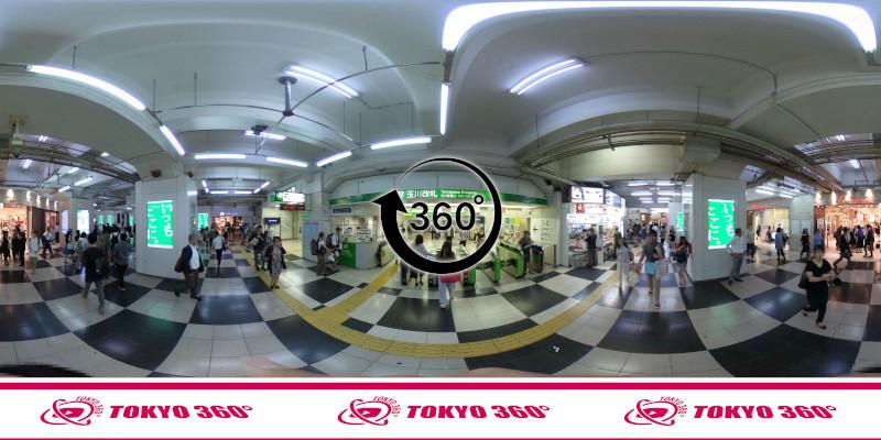 明日の神話-360度写真04