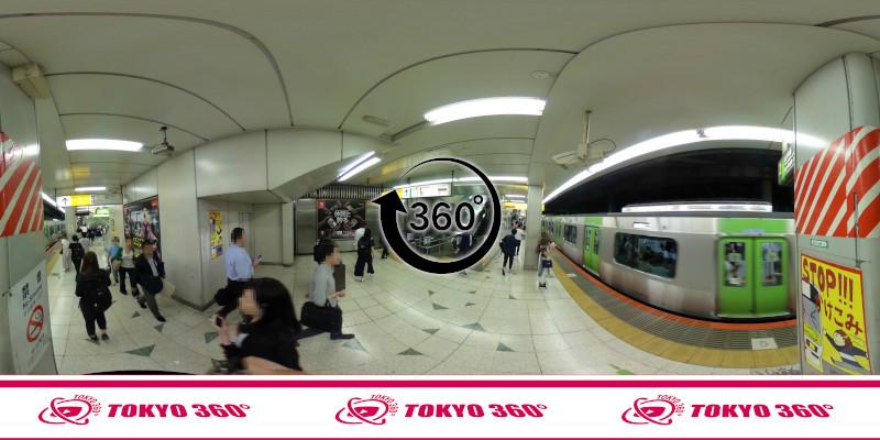 明日の神話-360度写真05
