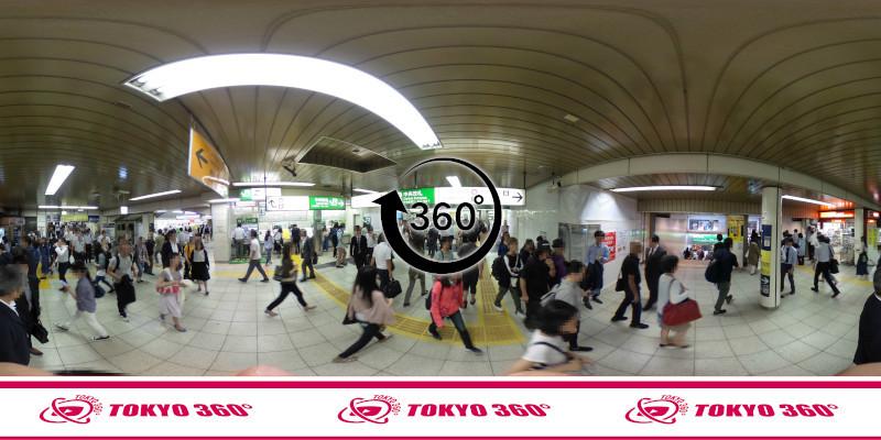 明日の神話-360度写真06