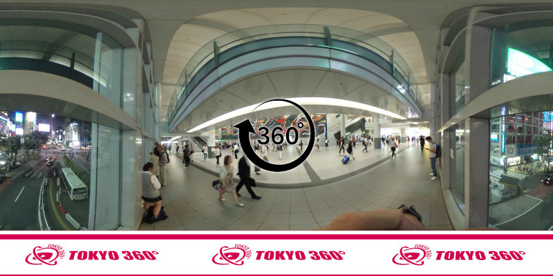 明日の神話-360度写真07