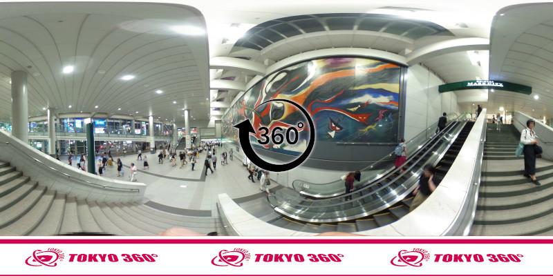明日の神話-360度写真10