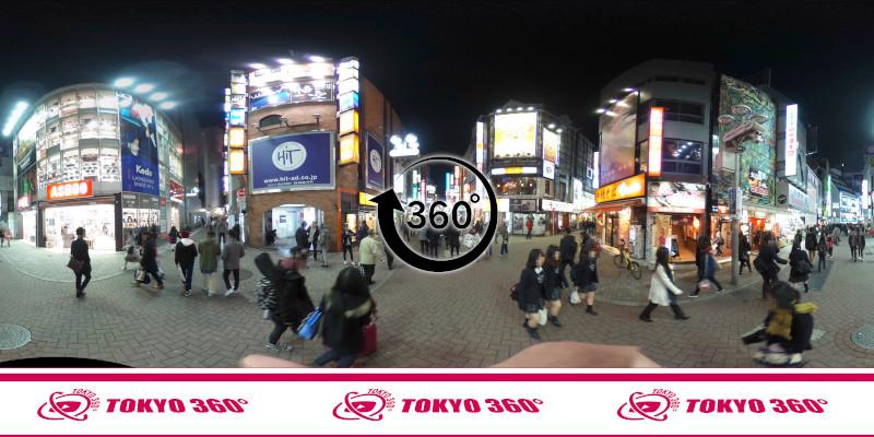明日の神話-360度写真14