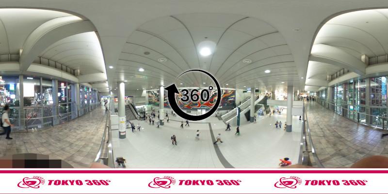 明日の神話-360度写真15