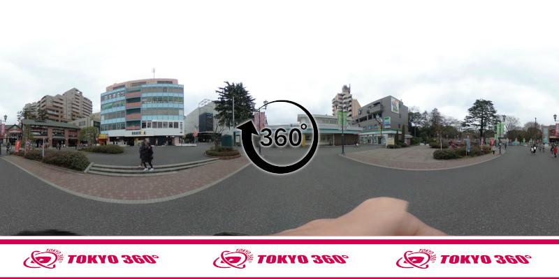 としまえんフィイッシングエリア_360度写真03