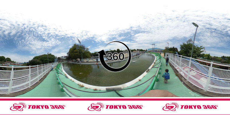 としまえんフィイッシングエリア_360度写真07