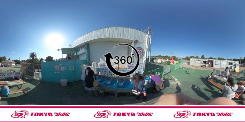 としまえんフィイッシングエリア_360度写真14