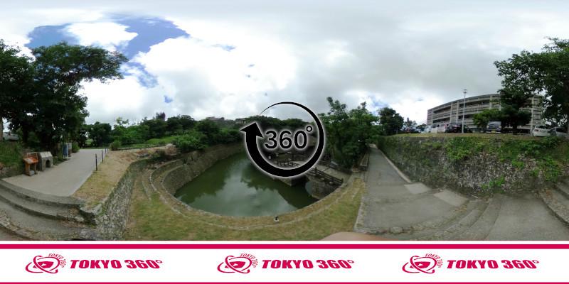守礼門-360度写真06