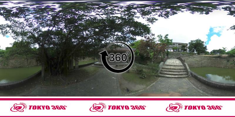 守礼門-360度写真07