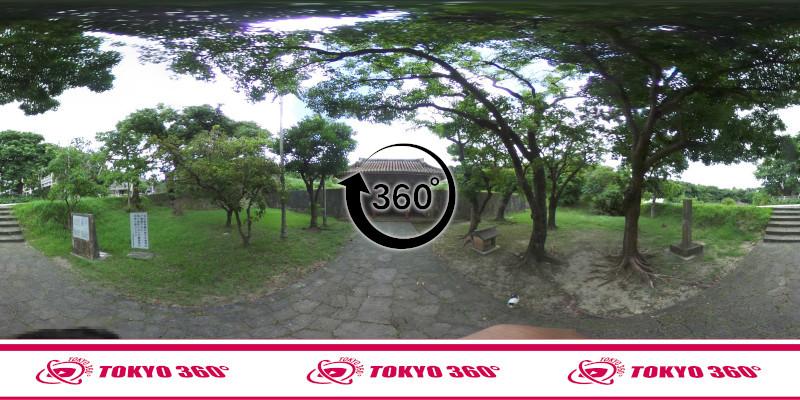 守礼門-360度写真09