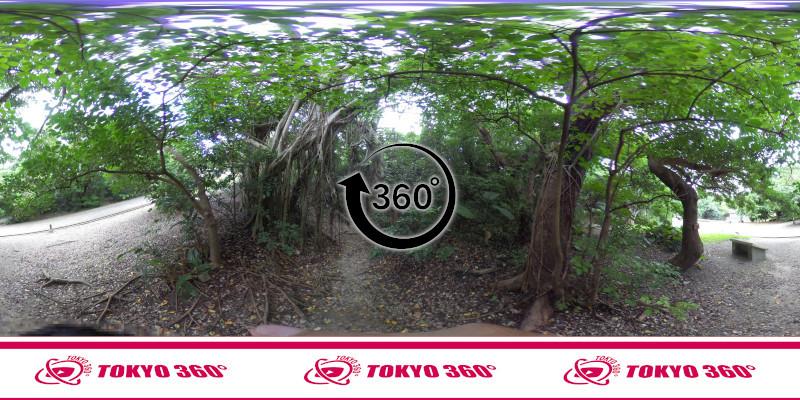 守礼門-360度写真10