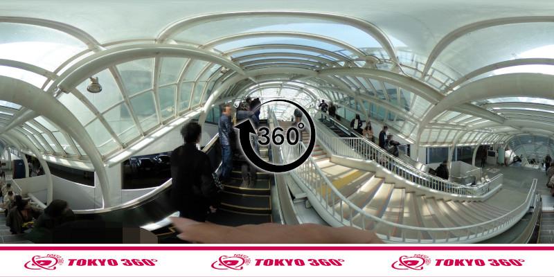 海ほたる-360度写真08