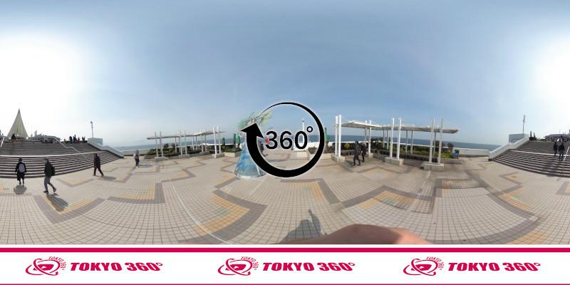 海ほたる-360度写真16