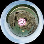 超穴場「玻名城ビーチ」で簡単シュノーケリング!360度写真レポート&バーチャル体験