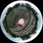 府中郷土の森博物館の「じゃぶじゃぶ池」を360度写真レポート。夏はやっぱり水遊び!