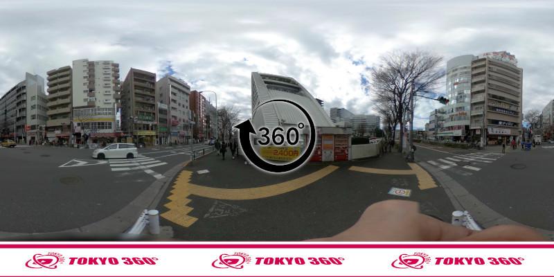 中野サンプラザ-360度写真03