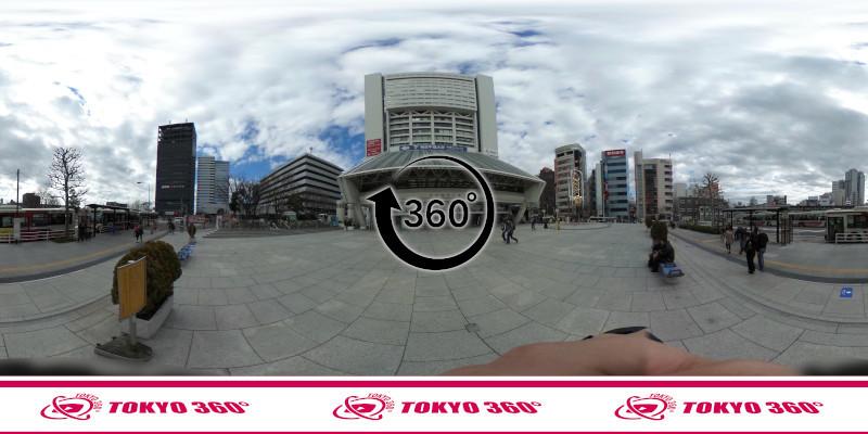 中野サンプラザ-360度写真05