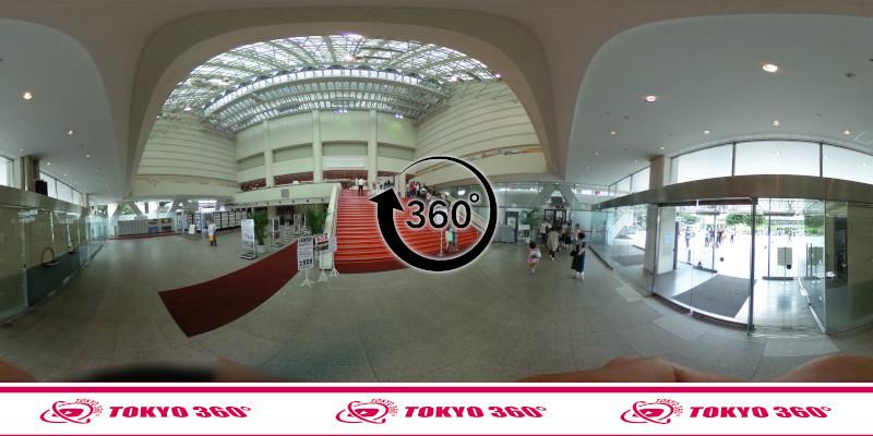 中野サンプラザ-360度写真06