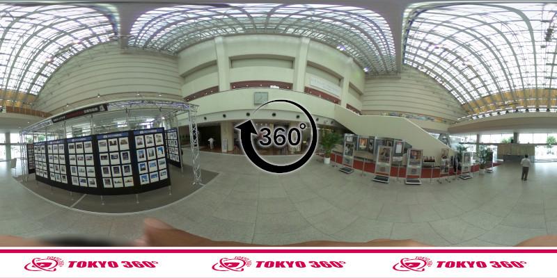 中野サンプラザ-360度写真07