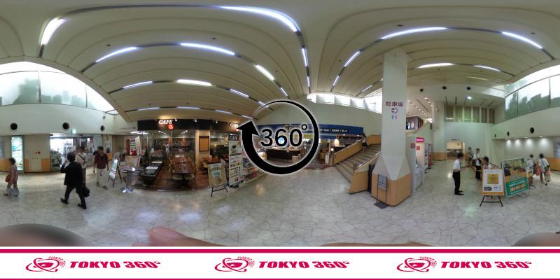 中野サンプラザ-360度写真08