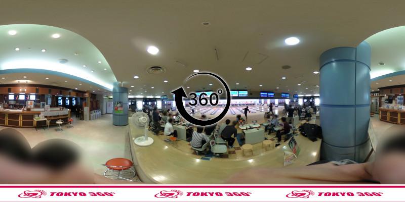 中野サンプラザ-360度写真09