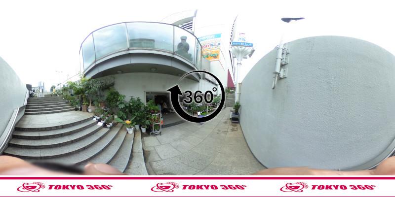 中野サンプラザ-360度写真10
