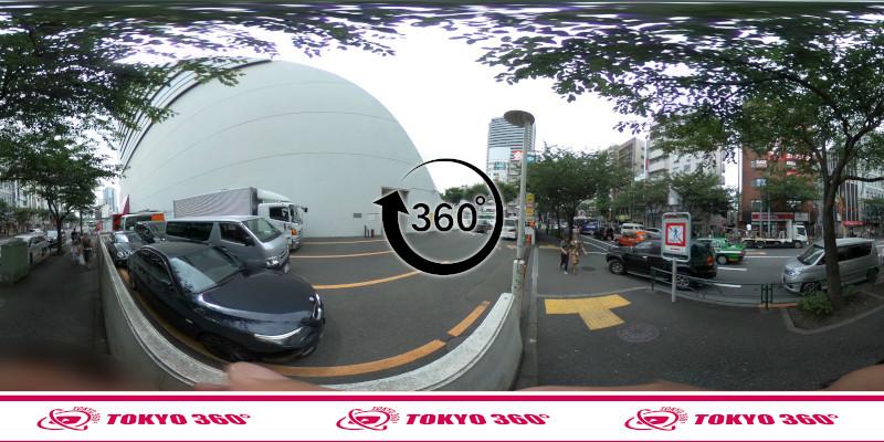 中野サンプラザ-360度写真13
