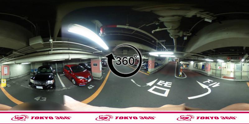 中野サンプラザ-360度写真14
