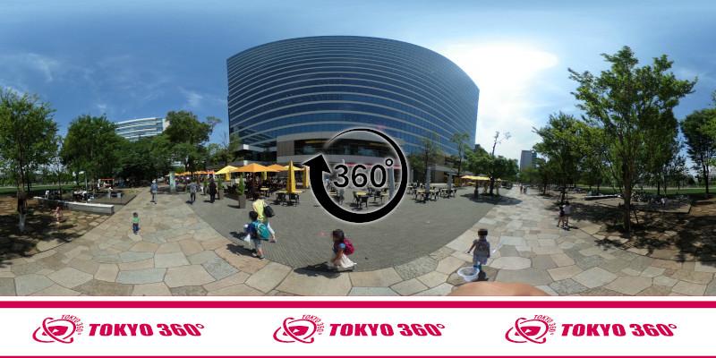 中野サンプラザ-360度写真17