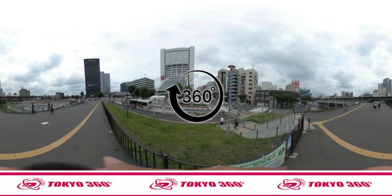 中野サンプラザ-360度写真19