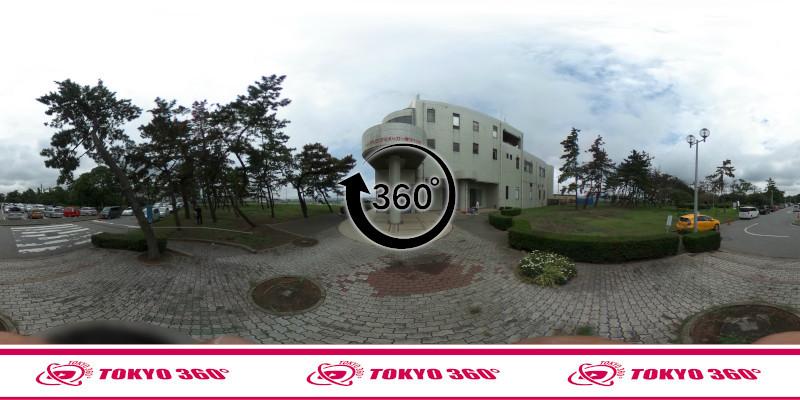 オリジナルメーカー海づり公園-360度写真03