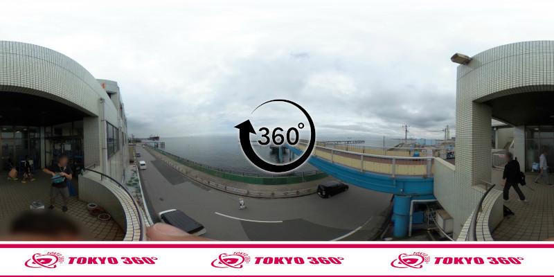 オリジナルメーカー海づり公園-360度写真06