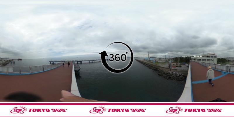 オリジナルメーカー海づり公園-360度写真07
