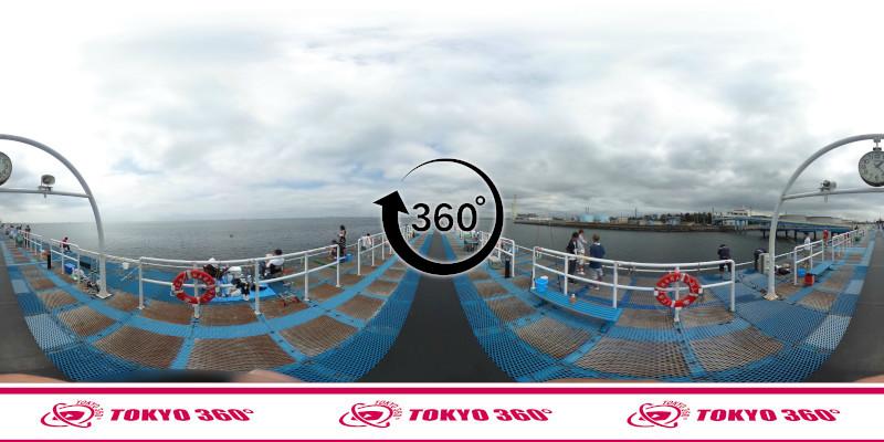 オリジナルメーカー海づり公園-360度写真08