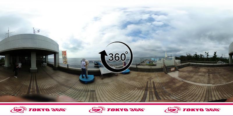 オリジナルメーカー海づり公園-360度写真17