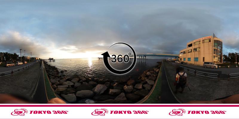 オリジナルメーカー海づり公園-360度写真18