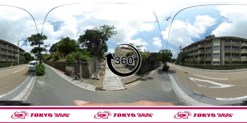 玉陵-360度写真03