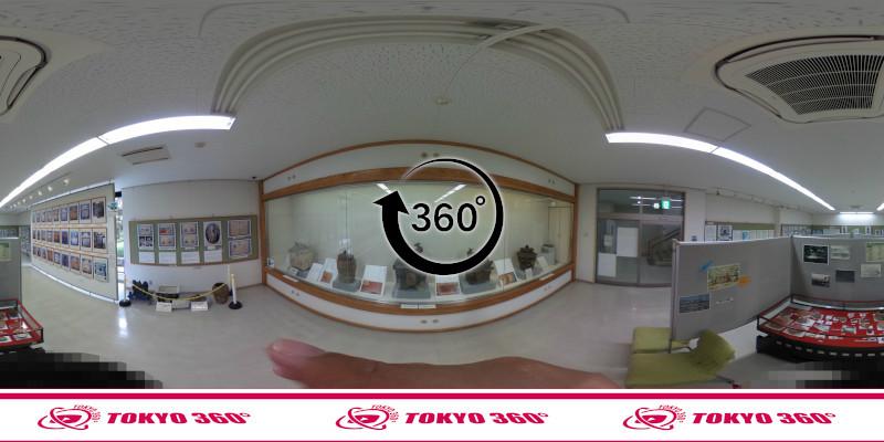 玉陵-360度写真05