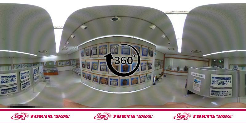 玉陵-360度写真06
